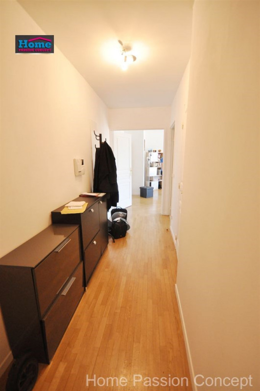 Sale apartment Colombes 362 000€ - Picture 4