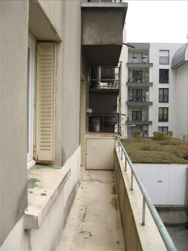 Sale apartment Grenoble 127000€ - Picture 10