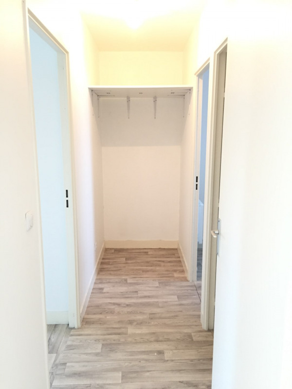 Rental apartment Pierrelaye 691€ CC - Picture 5