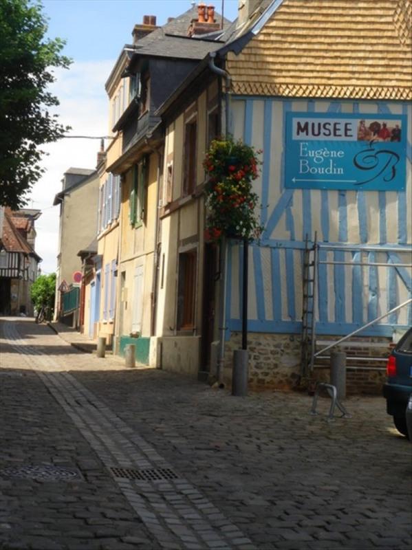 Sale shop Honfleur 39600€ - Picture 1