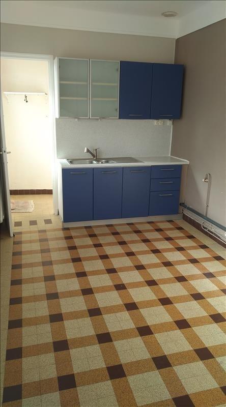 Vente maison / villa Le mans 123000€ - Photo 1