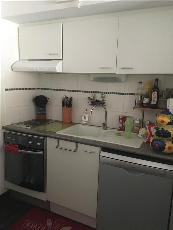 Rental apartment Jacou 819€ CC - Picture 5