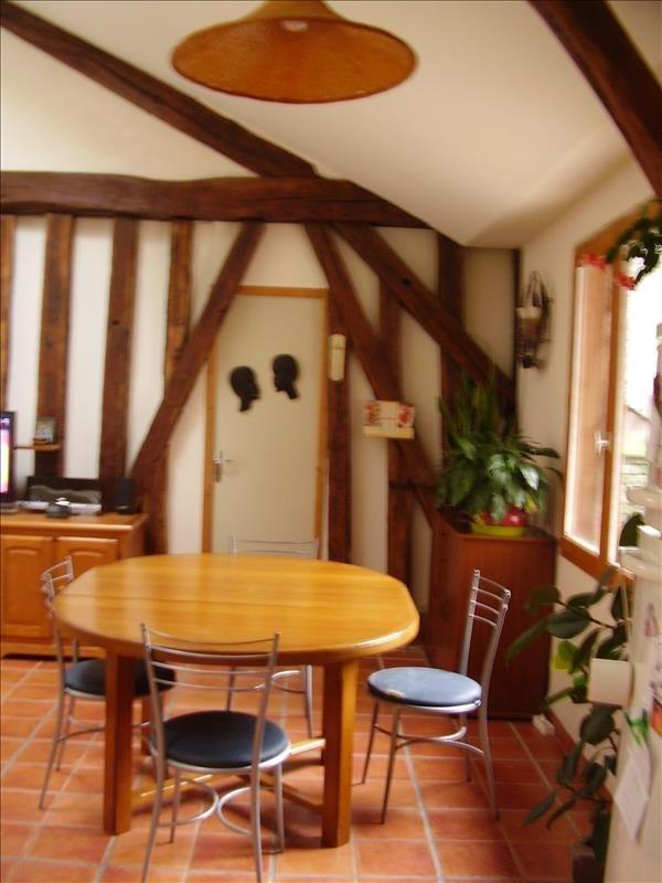 Vente maison / villa Chateau renault 223000€ - Photo 6