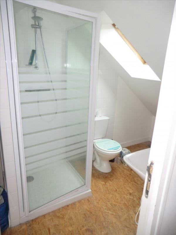 Vente appartement Fougeres 58400€ - Photo 5