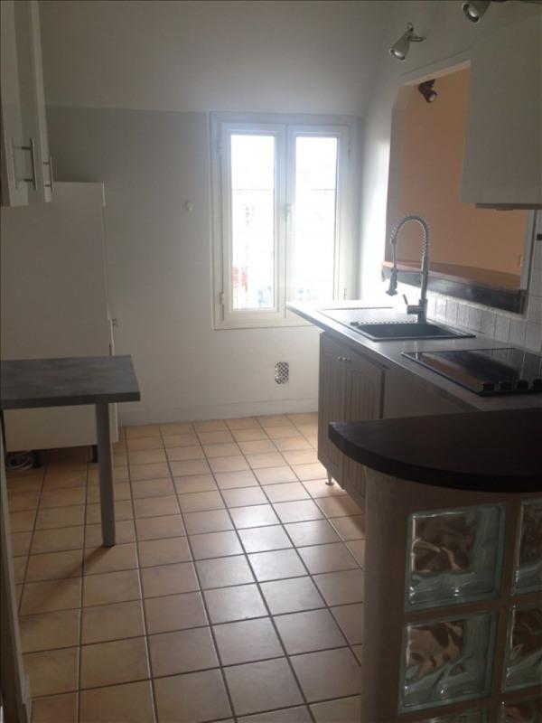 Location appartement Boulogne billancourt 1266€ CC - Photo 4