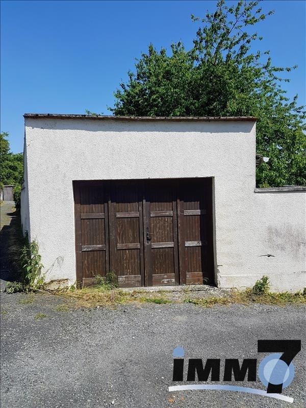 Vente maison / villa Coulommiers 143000€ - Photo 5