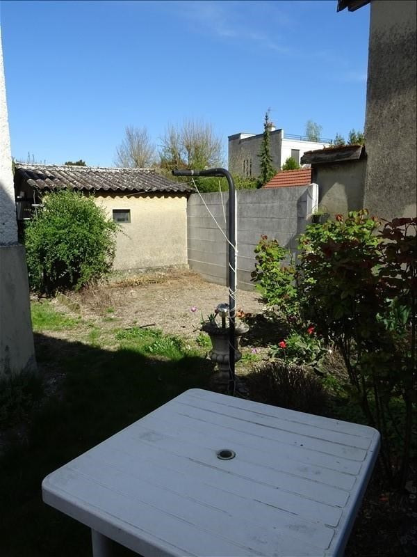 Vente appartement Troyes 92 000€ - Photo 2