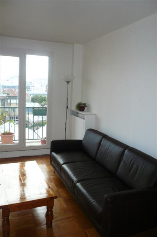 Rental apartment Paris 14ème 1431€ CC - Picture 3