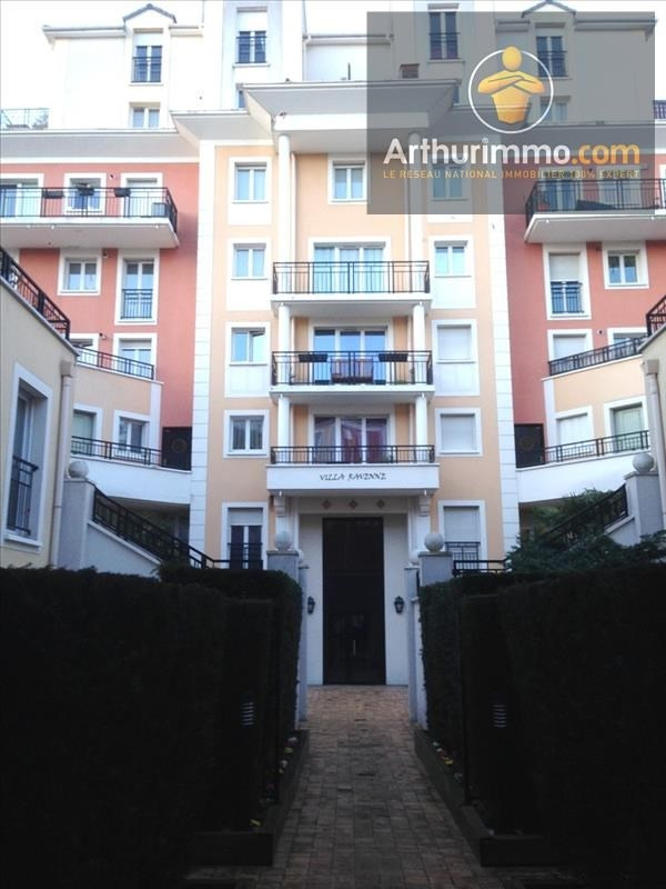 Vente appartement Villeneuve la garenne 189 500€ - Photo 1