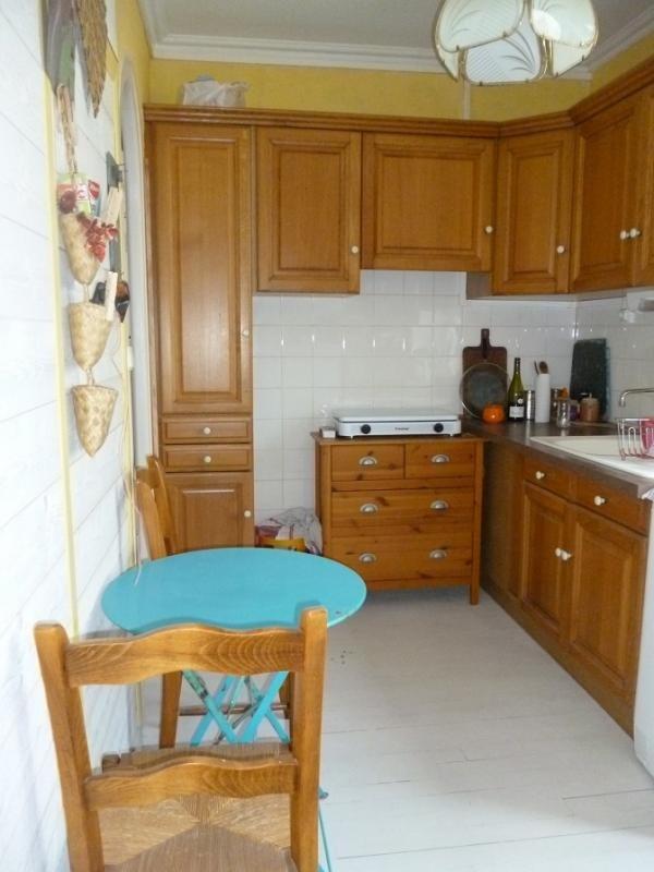 Vente appartement Douarnenez 49000€ - Photo 2