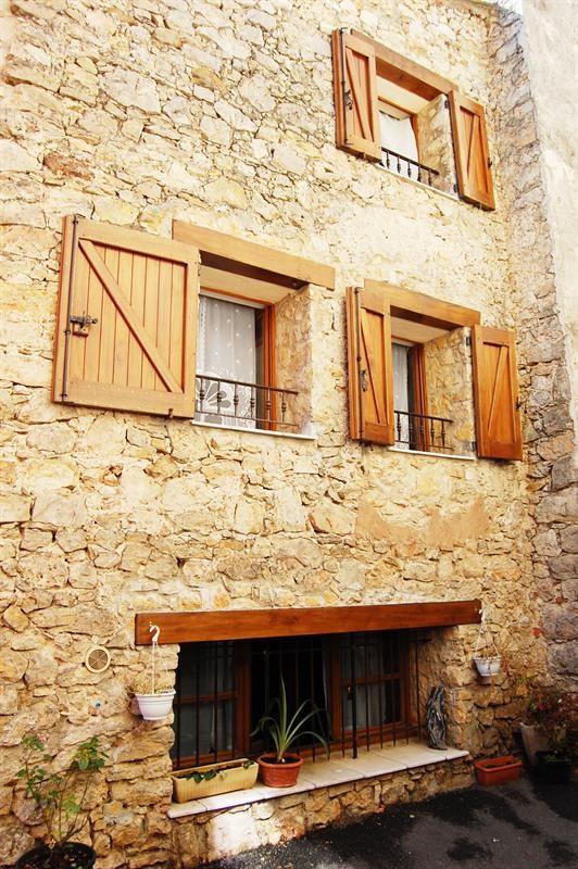 Vente maison / villa Le canton de fayence 276000€ - Photo 2