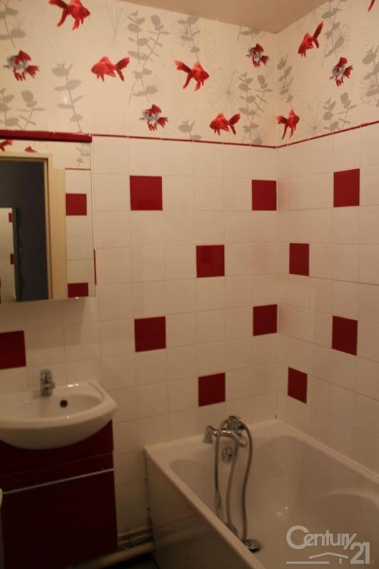 Location appartement Herouville st clair 500€ CC - Photo 5