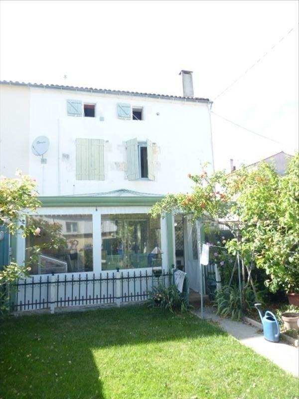 Vente maison / villa Aigrefeuille d aunis 163000€ - Photo 1