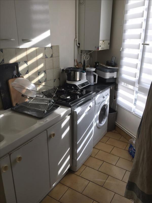 Rental apartment Suresnes 893€ CC - Picture 3