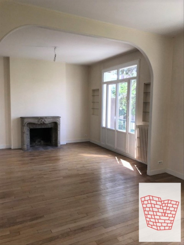Rental apartment Colombes 1592€ CC - Picture 7