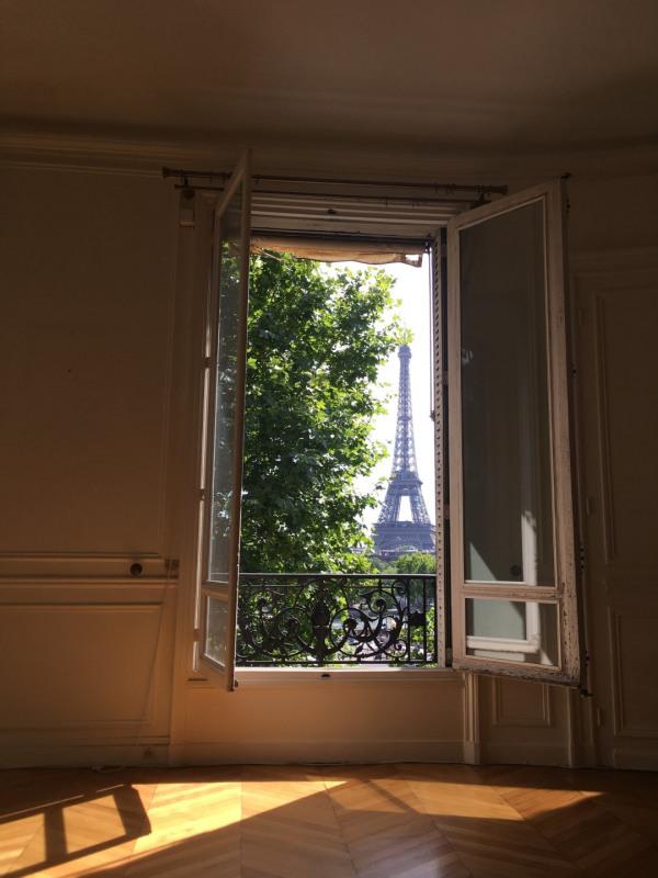 Rental apartment Paris 8ème 7540€ CC - Picture 1