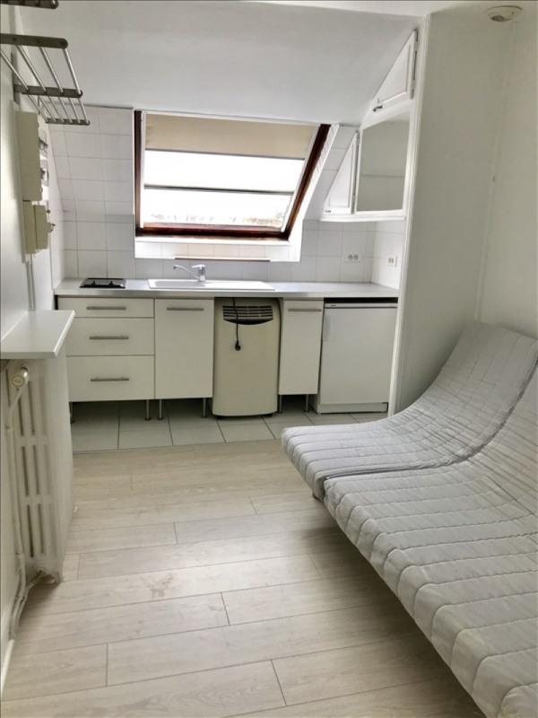 Rental apartment Paray vieille poste 445€ CC - Picture 1