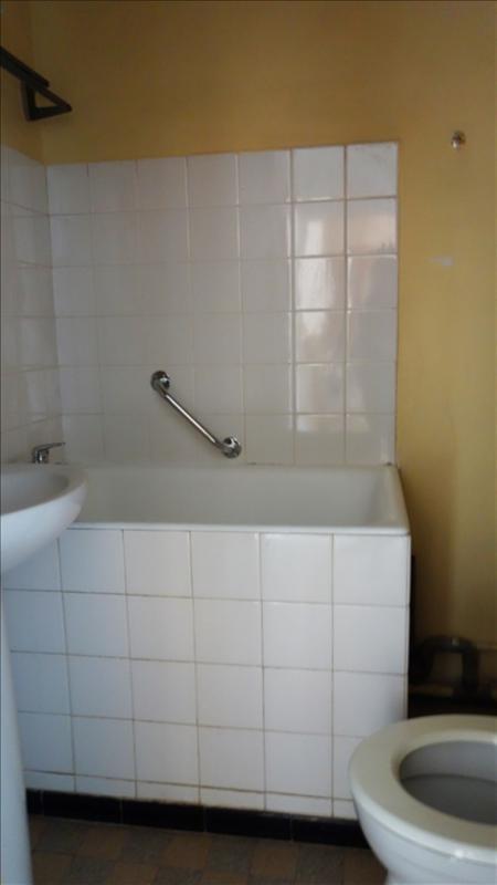Rental apartment Toulon 600€ CC - Picture 5