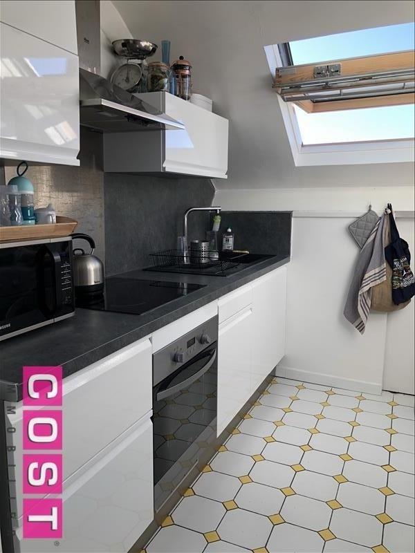 Verkoop  appartement Bois colombes 327000€ - Foto 7