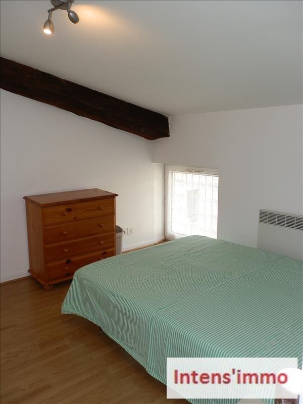 Rental apartment Bourg de peage 420€ CC - Picture 5