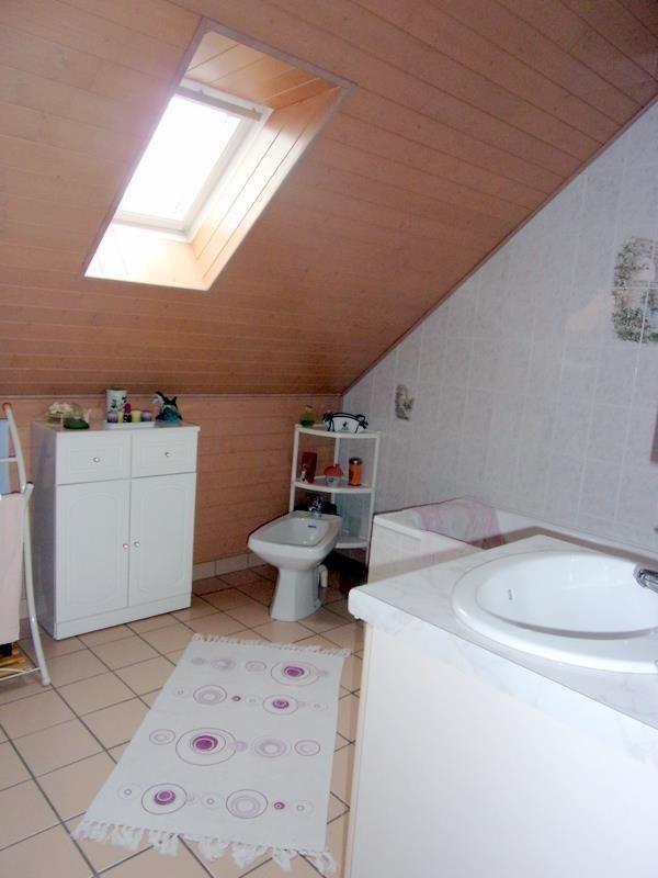 Vente maison / villa Chateaubourg 209000€ - Photo 8