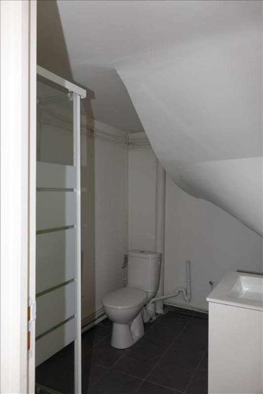 Vente appartement Antony 190000€ - Photo 4