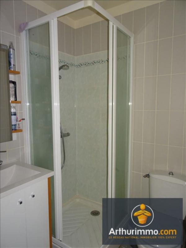 Vente appartement St brieuc 106500€ - Photo 8