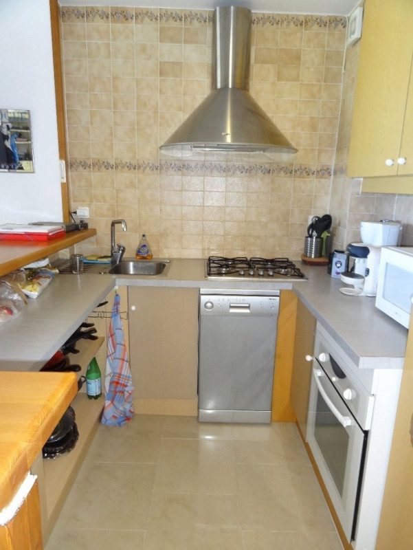 Vente appartement Juan les pins 173 000€ - Photo 7
