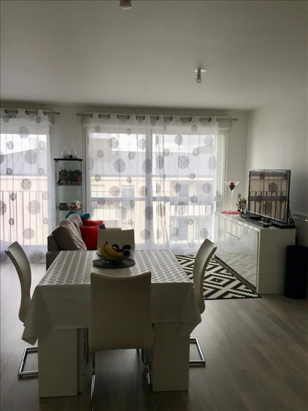 Sale apartment Bonneuil sur marne 163000€ - Picture 2