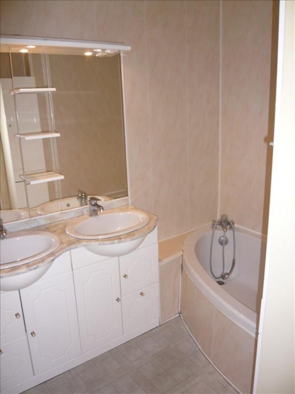 Sale apartment Sete 155000€ - Picture 6