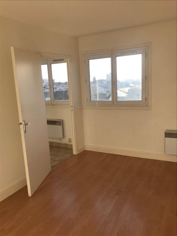 Sale apartment Villejuif 265000€ - Picture 4
