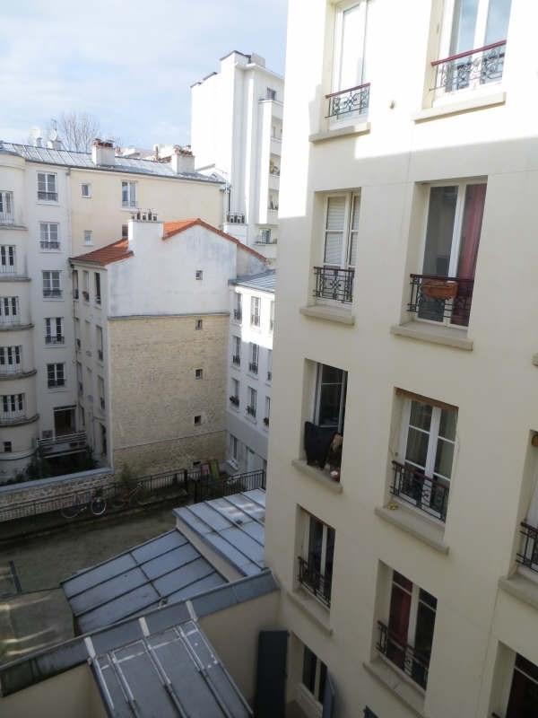 Sale apartment Paris 19ème 144000€ - Picture 7