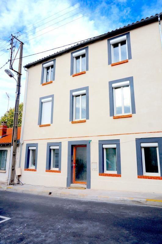 Vente appartement Toulouse 152000€ - Photo 4