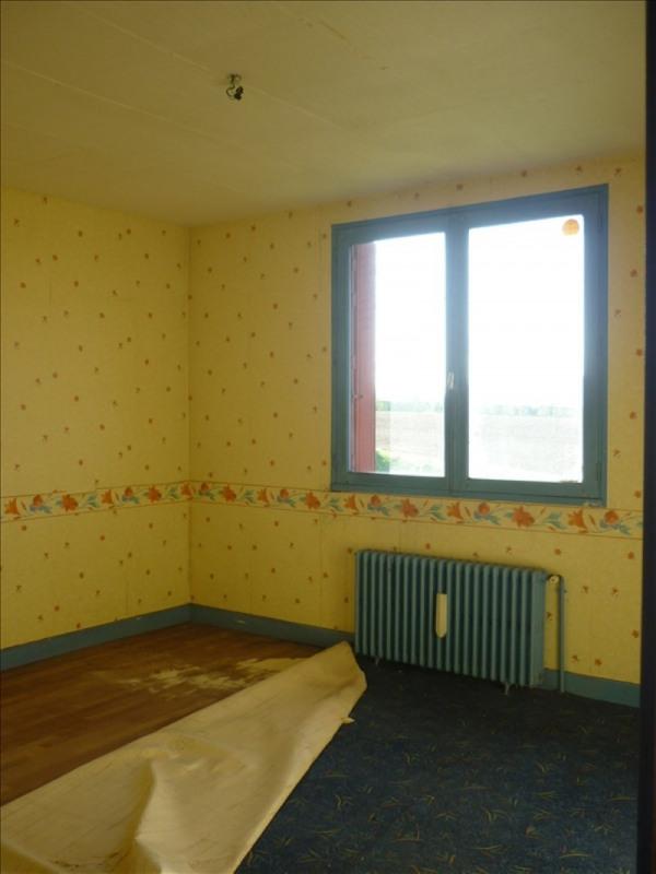 Vente maison / villa Mortagne au perche 54000€ - Photo 4