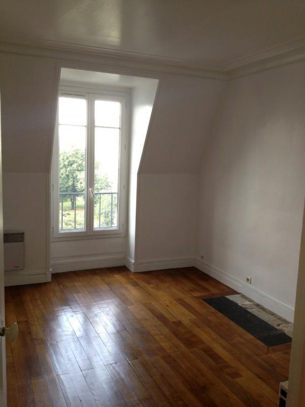 Location appartement Paris 12ème 1028€ CC - Photo 1