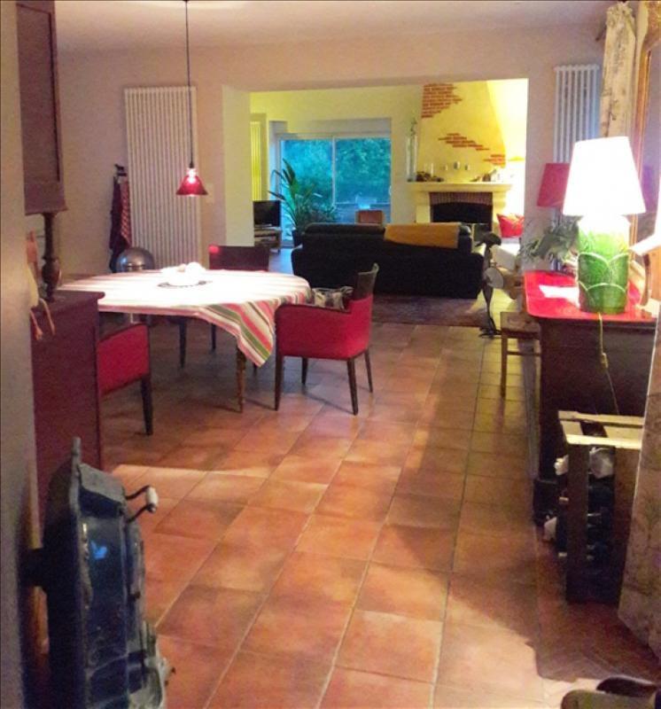 Sale house / villa Chateauthebaud 504900€ - Picture 1
