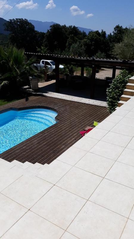 Vente maison / villa Santa-maria-siché 566000€ - Photo 1