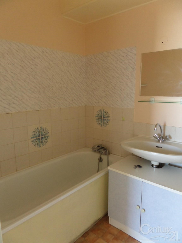 Location appartement Caen 550€ CC - Photo 7