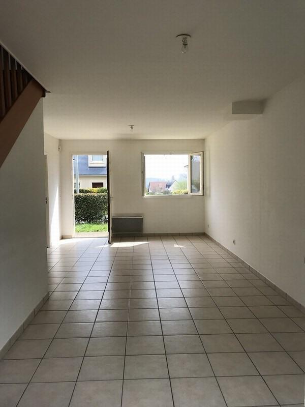 Sale house / villa Pont l eveque 209500€ - Picture 10