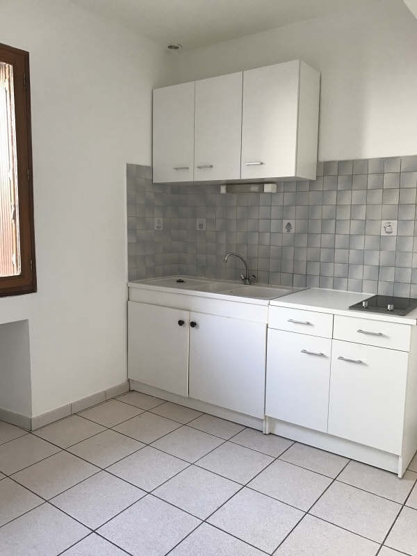 Location appartement Nimes 475€ CC - Photo 5
