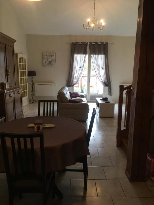 Sale house / villa Châlons-en-champagne 149000€ - Picture 4