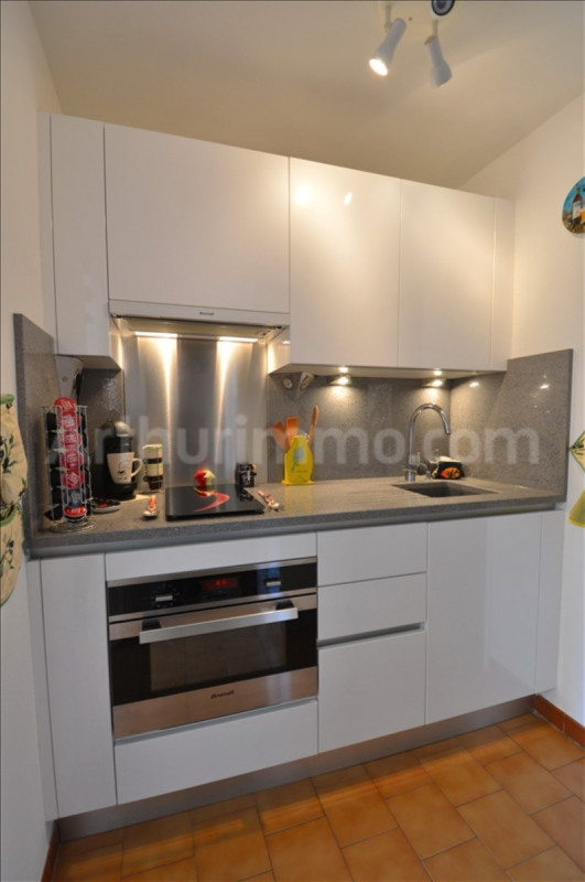 Sale apartment St aygulf 139000€ - Picture 3