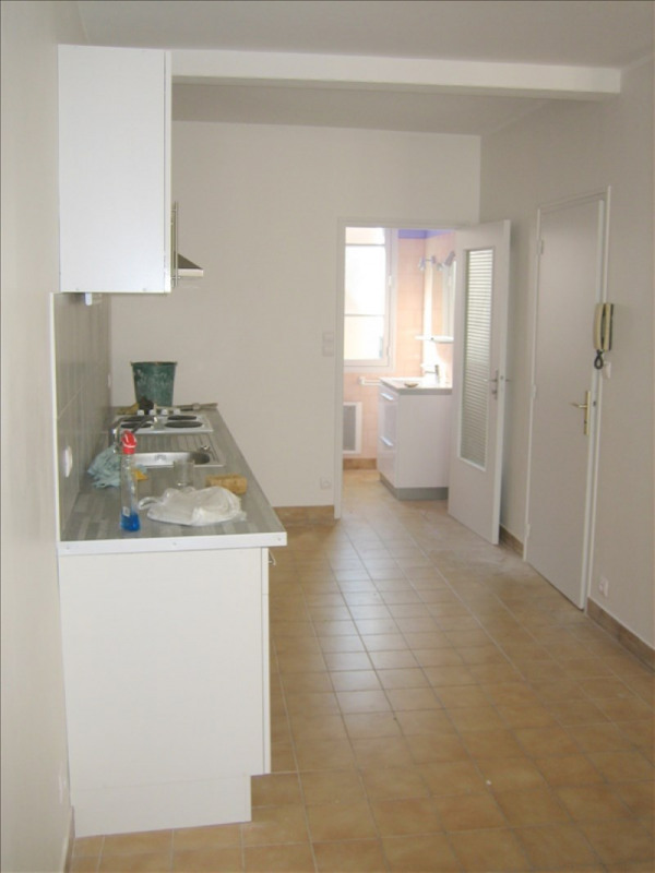 Location appartement Honfleur 390€ CC - Photo 4