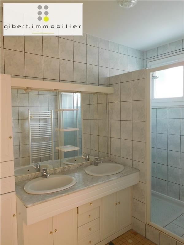 Rental apartment Le puy en velay 621,79€ CC - Picture 3