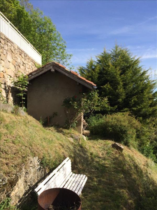 Vente maison / villa Saint-étienne 139000€ - Photo 2