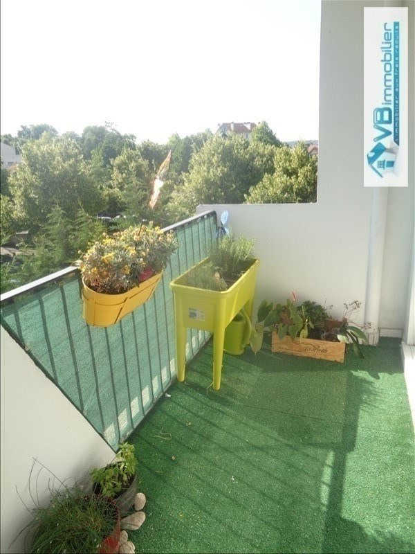 Vente appartement Champigny sur marne 233 000€ - Photo 5