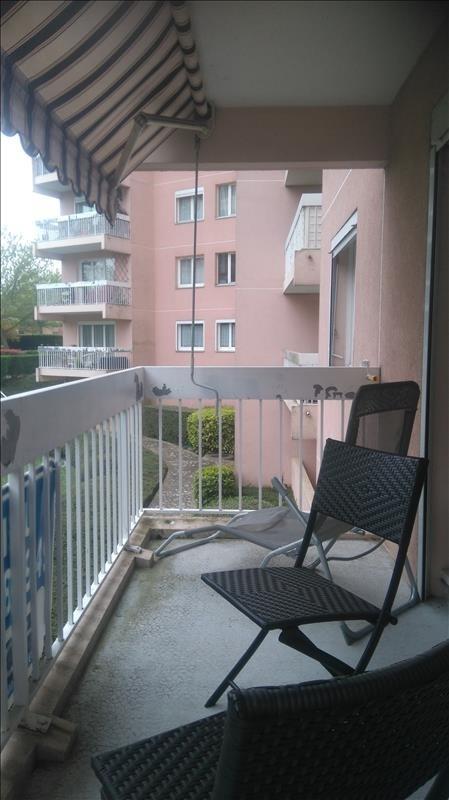 Revenda apartamento Evry 101000€ - Fotografia 4