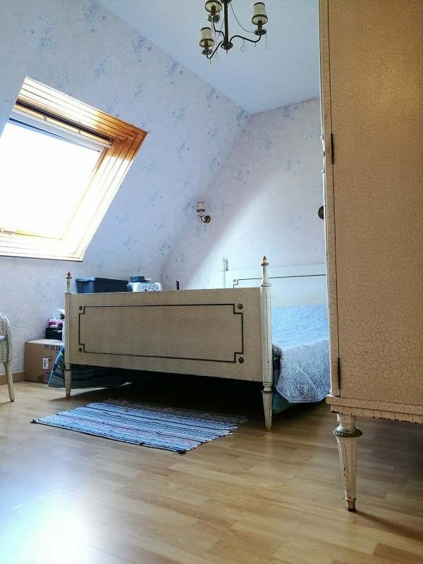Vente maison / villa Brest 165500€ - Photo 5