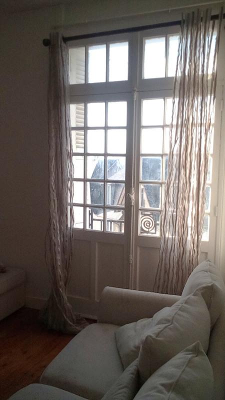 Vente appartement Deauville 210000€ - Photo 5