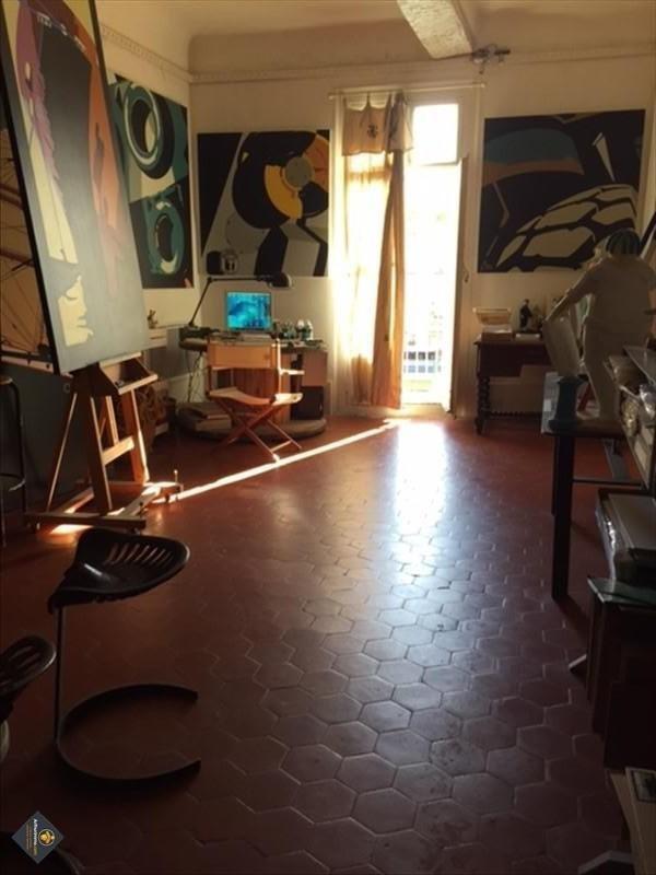 Vente de prestige appartement Sete 420000€ - Photo 3